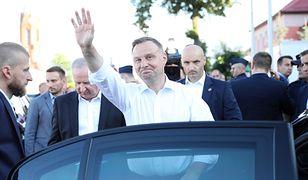 Wyniki wyborów 2020. Andrzej Duda prezydentem na kolejną kadencję
