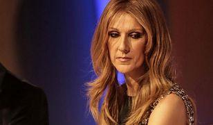 Celine Dion ma problemy ze zdrowiem