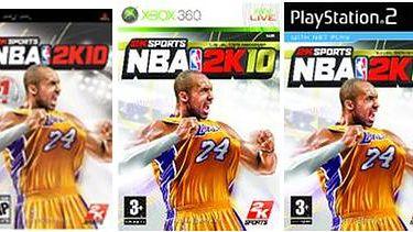 Informacja prasowa: NBA 2k10 w planie wydawniczym Cenega!