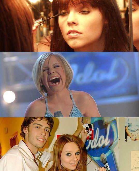 """Oni zaczynali w """"Idolu"""""""
