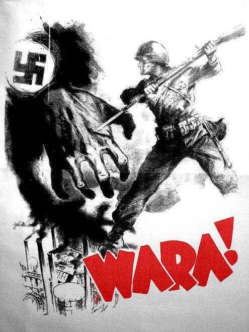 Marcin Makowski: Uczyńmy Polskę strefą wolną od totalitaryzmów. I nie rozróżniajmy na brunatny i czerwony