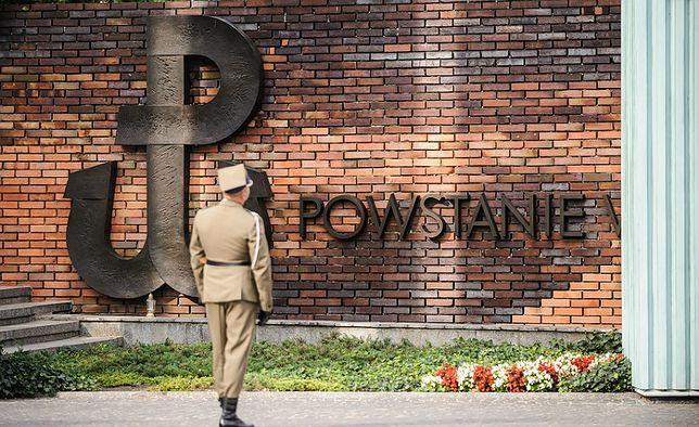 Sławomir Sierakowski: PiS porzuca powstanie warszawskie