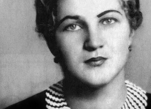 Maria Reiter - nastoletnia miłość Adolfa Hitlera
