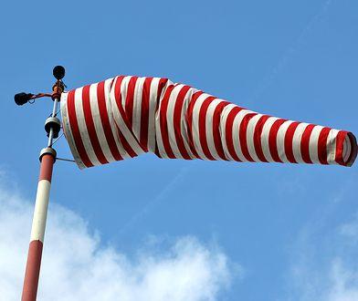 Silny wiatr na południu. IMGW i RCB wydają ostrzeżenia