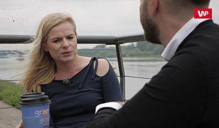 Joanna Schmidt o kandydowaniu na fotel prezydenta Poznania: muszę ocenić swoją szansę na sukces