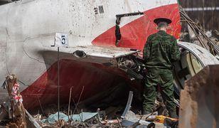 11. rocznica katastrofy smoleńskiej. Sąd zajmie się rosyjskimi kontrolerami