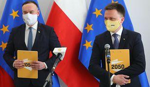 Wybory w Rzeszowie. Kolejny problem z Polską 2050. Będzie pozew