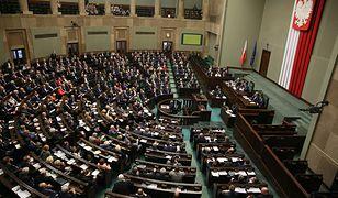 Lenie w Sejmie, niektórzy przez 4 lata zabrali głos... tylko raz