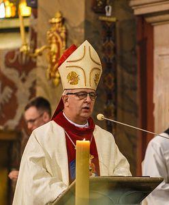 Biskup kielecki: Zagrożeniem dla wolności są ideologie