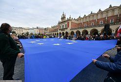 """""""Zostajemy w UE"""". Protesty w całej Polsce. Wielkie manifestacje [ZDJĘCIA]"""