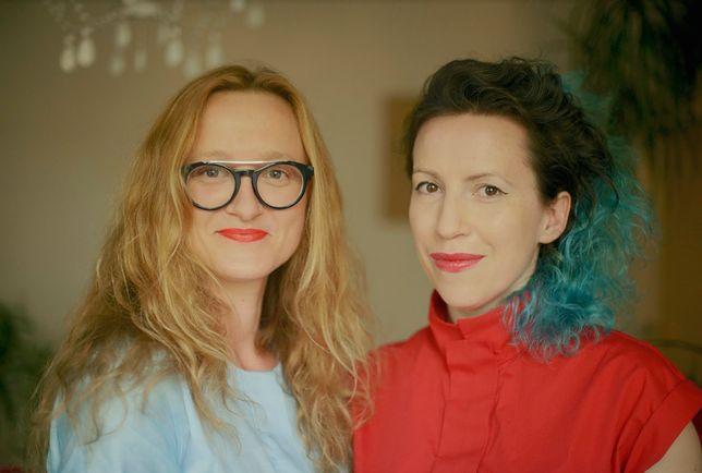 Pierwsza polska erotyczna powieść graficzna dla kobiet. Tak wygląda seks z naszej perspektywy