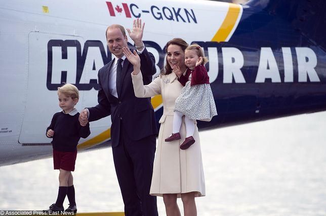 TYLKO U NAS! To powinniście wiedzieć przed przyjazdem księżnej Kate i księcia Williama! Radzi specjalista Janusz Sibora