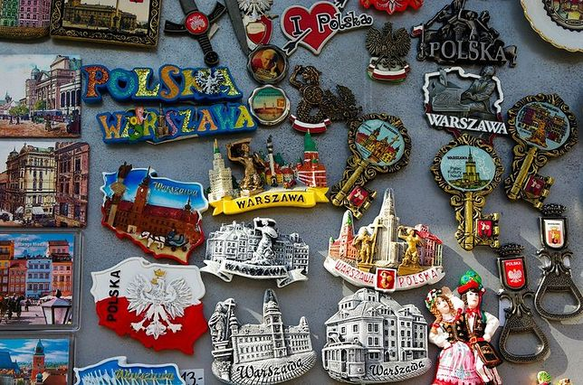 Stare Miasto, Łazienki Królewskie, PKiN: co turyści zwiedzają w Warszawie?
