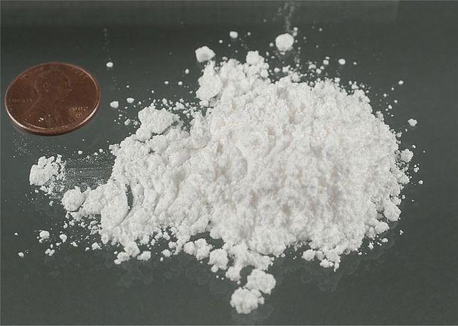 Wyprodukowali co najmniej 300 kg amfetaminy!