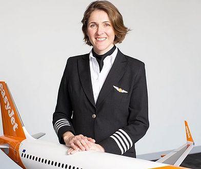 Marnie Munns - to jedna z wciąż nielicznych kobiet na świecie, które pełnią funkcję kapitana na pokładzie samolotu