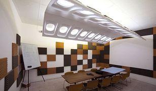 Poczuj się jak w kabinie Airbusa A300