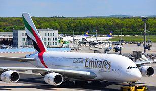 Nieustanne modernizacje flagowego samolotu cieszą się uznaniem pasażerów na sześciu kontynentach.
