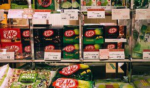 KitKat Green Tea Matcha wkracza na polski rynek