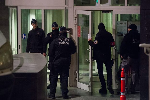 """Salah Abdeslam, """"mózg"""" zamachów w Paryżu, w rękach policji"""