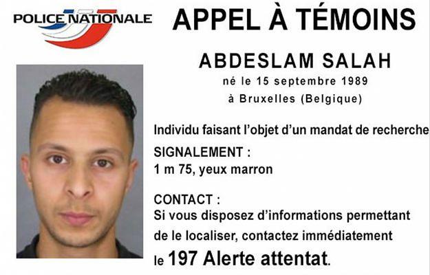 Prokuratura potwierdza: materiały wybuchowe i odciski Salaha Abdeslama w mieszkaniu w Brukseli