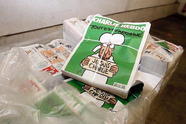 """Turecka prokuratura wszczęła śledztwo ws. gazety, która pokazała rysunki z """"Charlie Hebdo"""""""