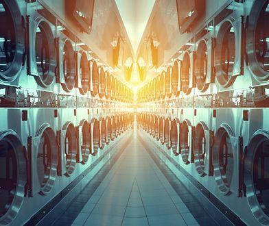 Top 5 - najbardziej luksusowe pralki na rynku