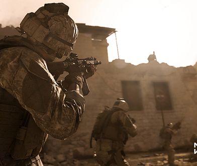 Call of Duty: Modern Warfare: znamy coraz więcej szczegółów