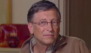 Bill Gates zaatakowany na Instagramie przez rosyjskiego polityka