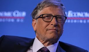 Bill Gates chce pomóc w stworzeniu szczepionki na COVID-19