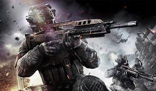 """""""Call of Duty"""" - już dziś Activision zaprezentuje nową część gry"""