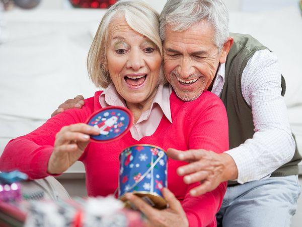 Najlepsze prezenty dla seniorów