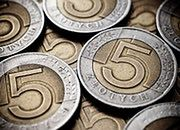 Kondycja fiskalna nie pomaga złotemu - Morgan Stanley