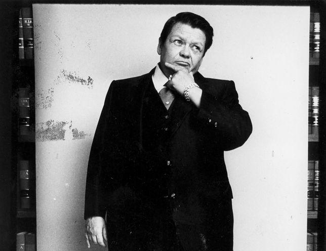 Cudem przeżyła lata 70. Tex ma historię, którą już wcześniej powinni pokazać filmowcy