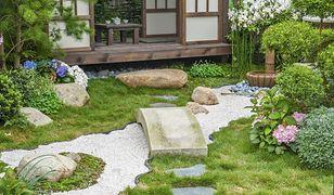 Jak urządzić ogród japoński?