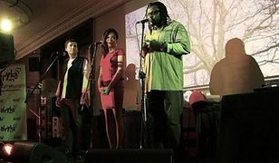 Za darmo: Afrykasy Roku 2014
