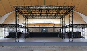 Warszawa. Amfiteatr na Woli już po remoncie. Czeka na gwiazdy