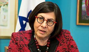 Media: Anna Azari wezwana do ministra Czaputowicza. Chodzi o słowa Israela Katza