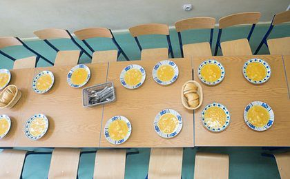 Kontrola w stołówkach. Jak jedzą uczniowie i studenci?