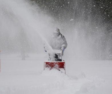 Pogoda. Zima w natarciu. Śnieg prawie w całym kraju