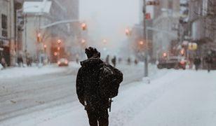 Pogoda długoterminowa. Nad Polską chmury, wkrótce atak zimy