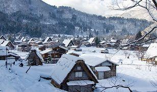 Pogoda. Pierwszy śnieg już pod koniec listopada