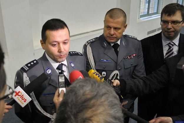Insp. Tomasz Klimek nowym komendantem warmińsko-mazurskiej policji