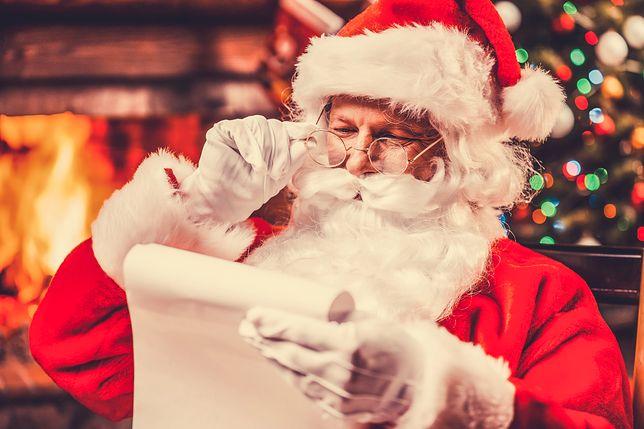 Mikołajki 2019 - życzenia na 6 grudnia