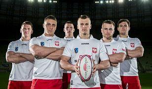 Reprezentacja Polski w rugby zagra z Mołdawią w Warszawie