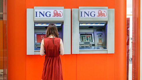 Klientka ING straciła 10 tys. złotych. Przestępcy podszyli się pod firmę kurierską