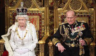 Książę Filip skończył 99 lat. Pałac pokazał najnowsze zdjęcie królewskiej pary