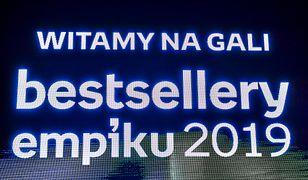 Bestsellery Empiku 2019: Oryginalne show dla widzów, zwycięzcy w dużej mierze zasłużeni
