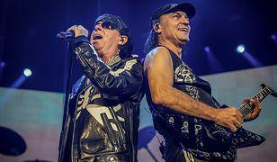 Przeżyjmy to jeszcze raz! Scorpions w Polsce!