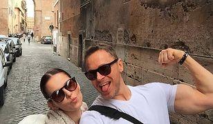 Paulina Sykut-Jeżyna jest ze swoim mężem od 19 lat! Jak spędzają rocznice?