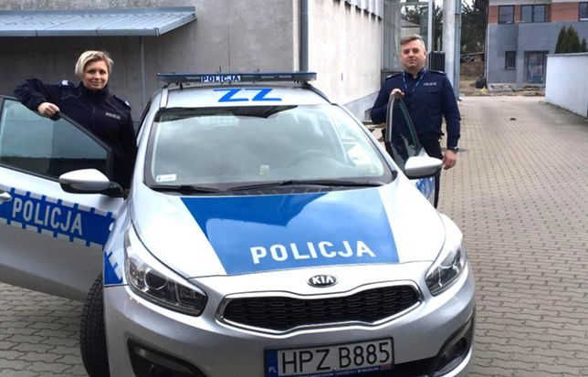 Kobiety poszukiwali policjanci z Góry Kalwarii